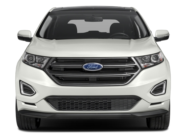 Ford Edge Truck Dr St Awd