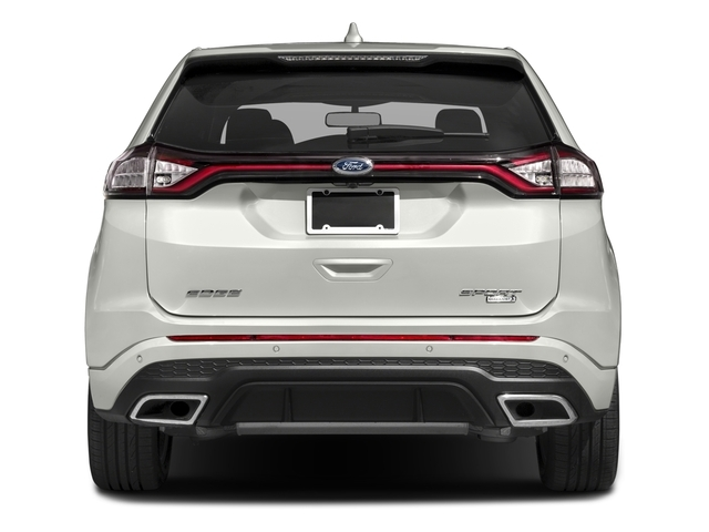 2018 Ford Edge Sport AWD - 17080665 - 4