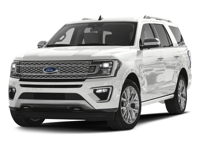 2018 Ford Expedition XLT 4x4 - 16890223 - 1