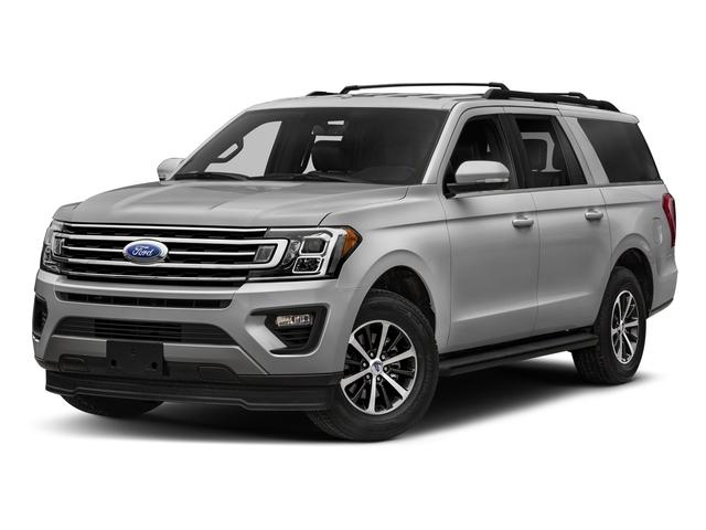 2018 new ford expedition el truck 4dr 4wd limited at landers ford serving little rock benton. Black Bedroom Furniture Sets. Home Design Ideas