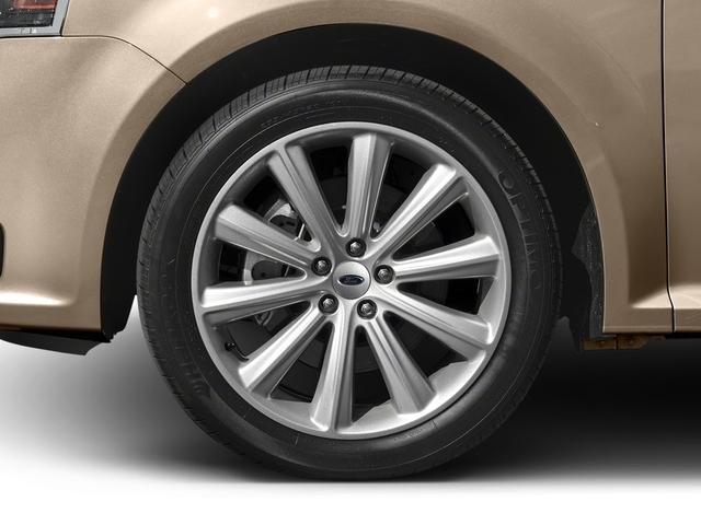 2018 Ford Flex SE FWD - 17114678 - 9