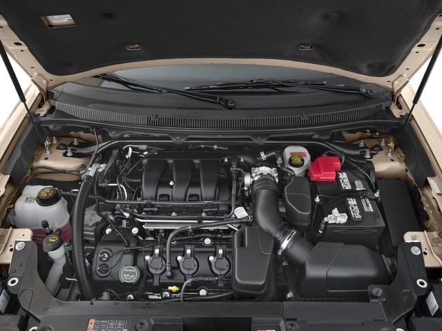2018 Ford Flex SE FWD - 17114678 - 11