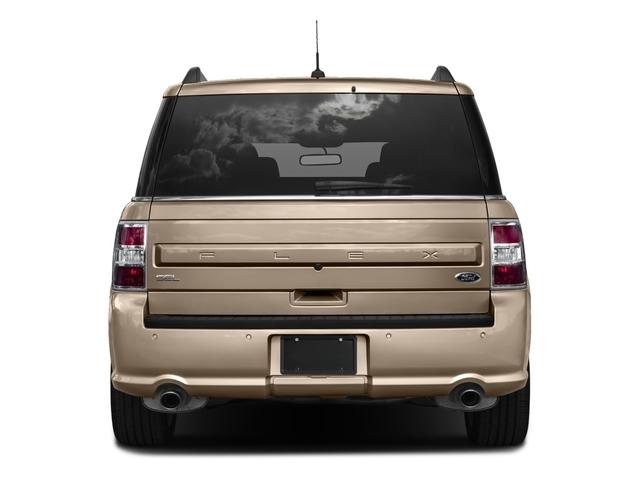 2018 Ford Flex SE FWD - 17114678 - 4