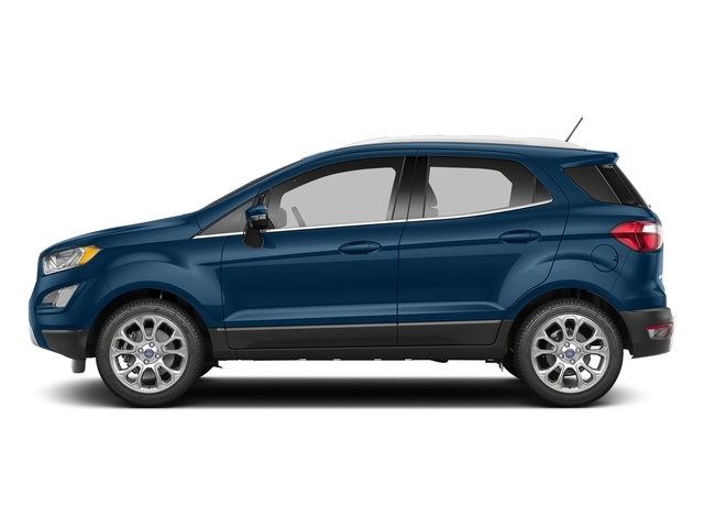 2018 Ford EcoSport SE 4WD - 17737354 - 0