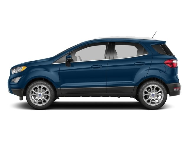 2018 Ford EcoSport SE 4WD - 17354928 - 0