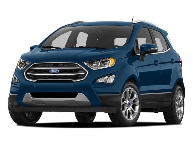 2018 Ford EcoSport SE 4WD - 17354928 - 1