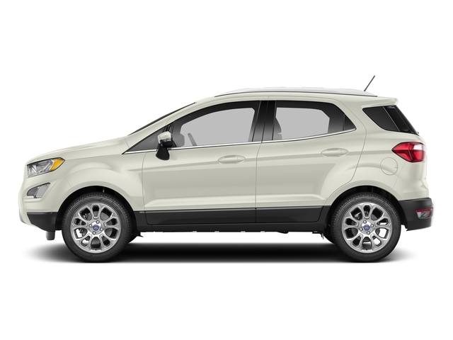 2018 Ford EcoSport S 4WD - 17354924 - 0