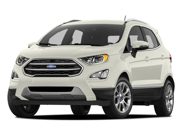 2018 Ford EcoSport S 4WD - 17354924 - 1