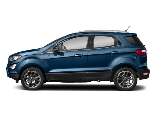 Dealer Video - 2018 Ford EcoSport SE 4WD - 17882370