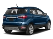 2018 Ford EcoSport SE 4WD - 17719854 - 2