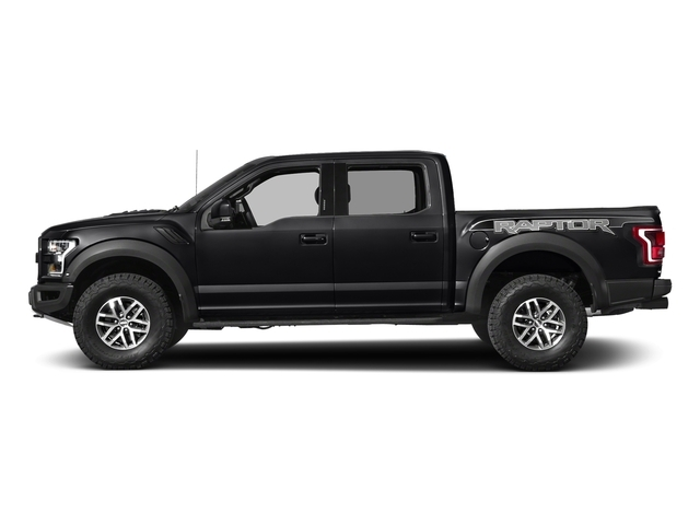 2018 Ford F-150 Raptor 4WD SuperCrew 5.5' Box - 17107591 - 0