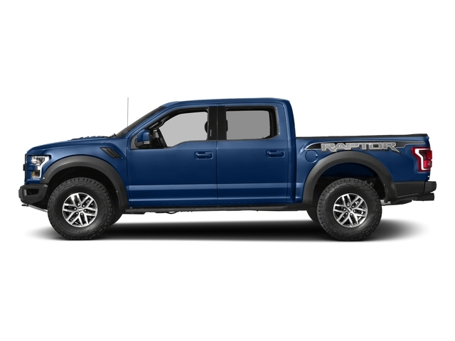 2018 Ford F-150 Raptor 4WD SuperCrew 5.5' Box - 16600789 - 0