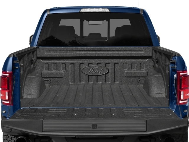 2018 Ford F-150 Raptor 4WD SuperCrew 5.5' Box - 16600789 - 10
