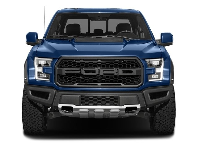2018 Ford F-150 Raptor 4WD SuperCrew 5.5' Box - 16600789 - 3