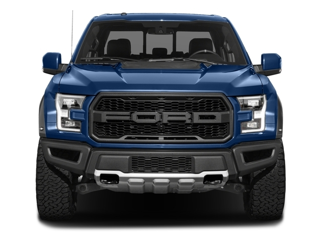 2018 Ford F-150 Raptor 4WD SuperCrew 5.5' Box - 17107591 - 3