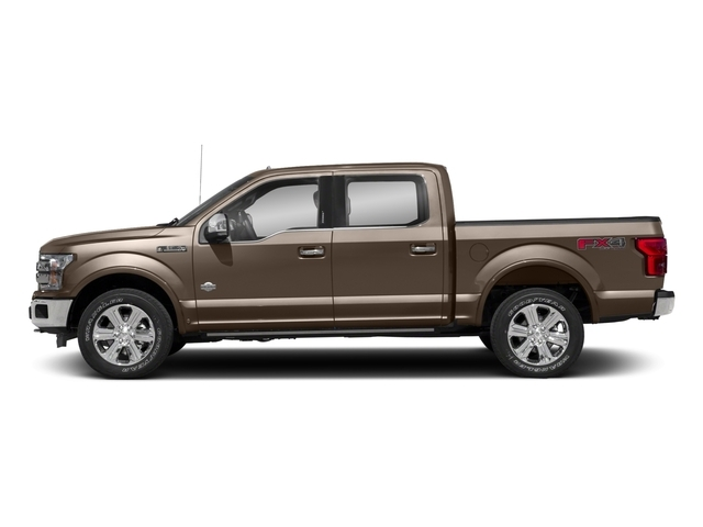 2018 Ford F-150 XLT 4WD SuperCrew 5.5' Box - 16919990 - 0