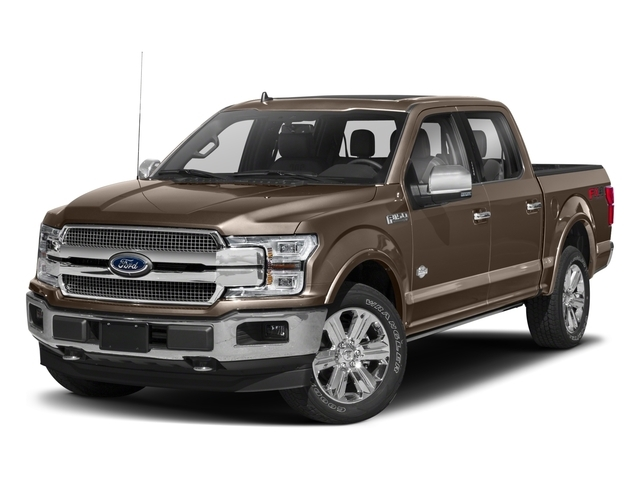 2018 Ford F-150 XLT 4WD SuperCrew 5.5' Box - 17139786 - 1