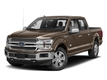 2018 Ford F-150 XLT 4WD SuperCrew 5.5' Box - 16919990 - 1