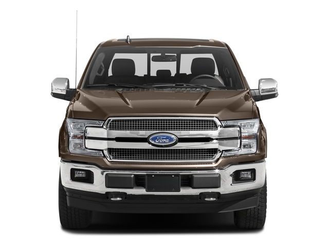 2018 Ford F-150 XLT 4WD SuperCrew 5.5' Box - 16919990 - 3