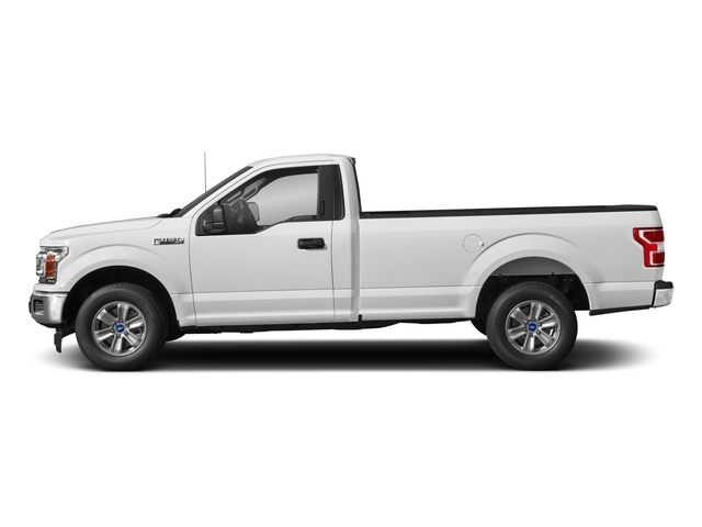 2018 Ford F-150 XL 4WD Reg Cab 8' Box - 17053138 - 0