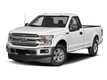 2018 Ford F-150 XL 4WD Reg Cab 8' Box - 17053138 - 1