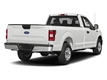 2018 Ford F-150 XL 4WD Reg Cab 8' Box - 17053138 - 2