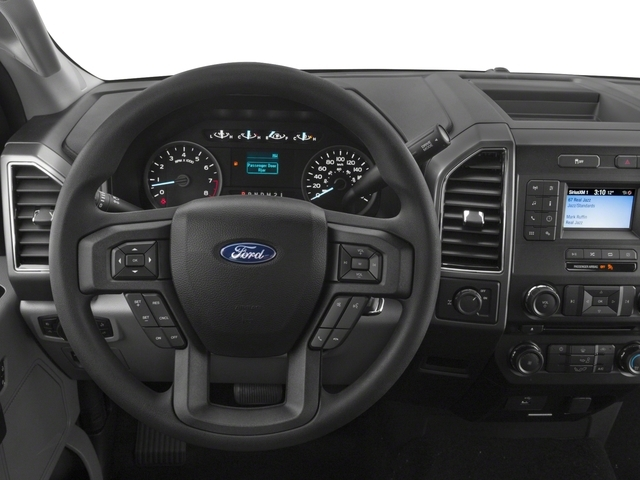 2018 Ford F-150 XL 4WD Reg Cab 8' Box - 17053138 - 5