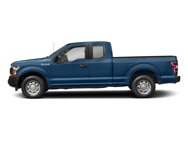 2018 Ford F-150 Lariat 4WD SuperCab 6.5' Box - 16881614 - 0