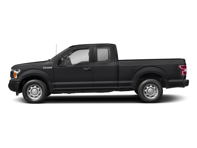 2018 Ford F-150 XLT 4WD SuperCab 6.5' Box - 18191805 - 0