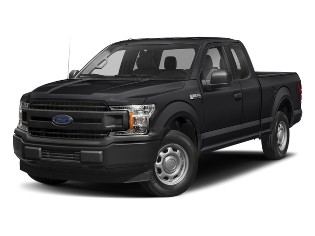 2018 Ford F-150 XLT 4WD SuperCab 6.5' Box - 18191805 - 1