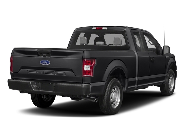 2018 Ford F-150 XLT 4WD SuperCab 6.5' Box - 18191805 - 2