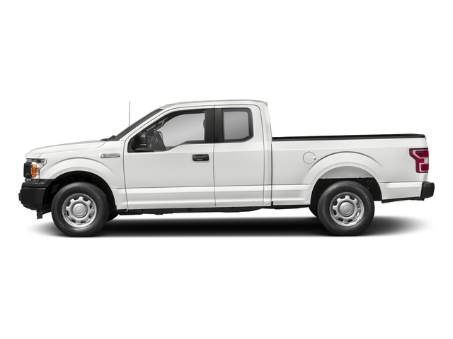2018 Ford F-150 XL 4WD SuperCab 6.5' Box - 17768060 - 0