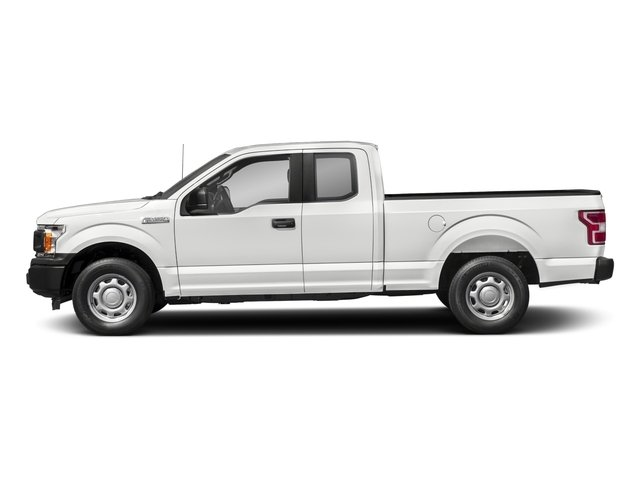 2018 Ford F-150 Lariat 4WD SuperCab 6.5' Box - 18191735 - 0