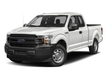 2018 Ford F-150 Lariat 4WD SuperCab 6.5' Box - 18191735 - 1