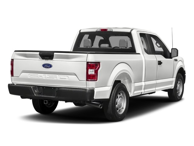 2018 Ford F-150 XLT 4WD SuperCab 6.5' Box - 18039416 - 2