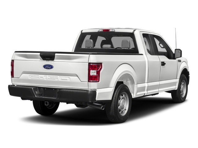 2018 Ford F-150 Lariat 4WD SuperCab 6.5' Box - 18191735 - 2
