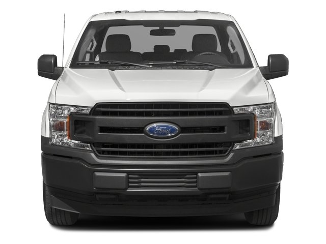 2018 Ford F-150 XL 4WD SuperCab 6.5' Box - 17918169 - 3