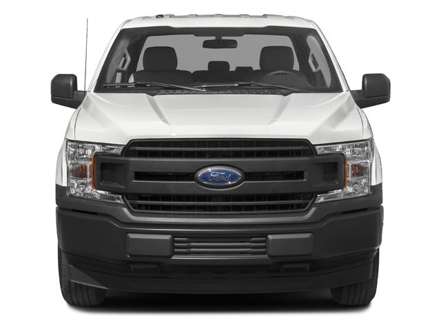2018 Ford F-150 Lariat 4WD SuperCab 6.5' Box - 18191735 - 3