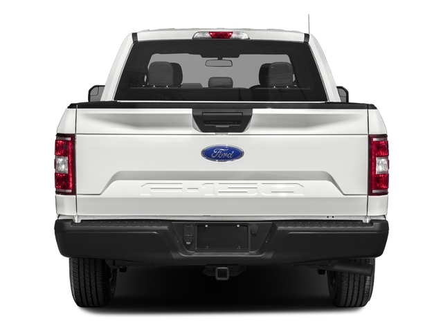 2018 Ford F-150 XLT 4WD SuperCab 6.5' Box - 18191805 - 4