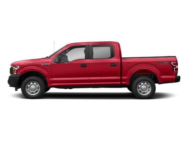 2018 Ford F-150 XL 4WD SuperCrew 5.5' Box - 17900612 - 0