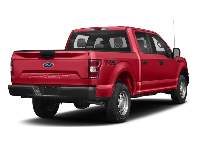 2018 Ford F-150 XL 4WD SuperCrew 5.5' Box - 17900612 - 2