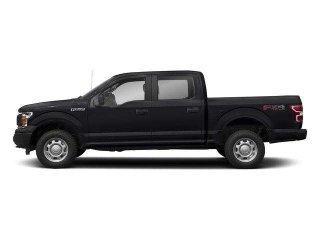 2018 Ford F-150 4WD SuperCrew Box - 17893510 - 0