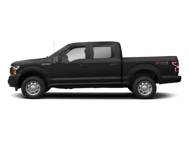 2018 Ford F-150 XL 4WD SuperCrew 5.5' Box - 17440785 - 0