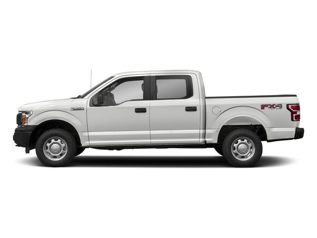 2018 Ford F-150 XL 4WD SuperCrew 5.5' Box - 18049524 - 0