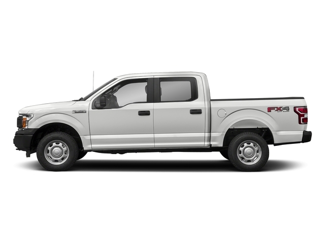 2018 Ford F-150 XL 4WD SuperCrew 5.5' Box - 17993153 - 0