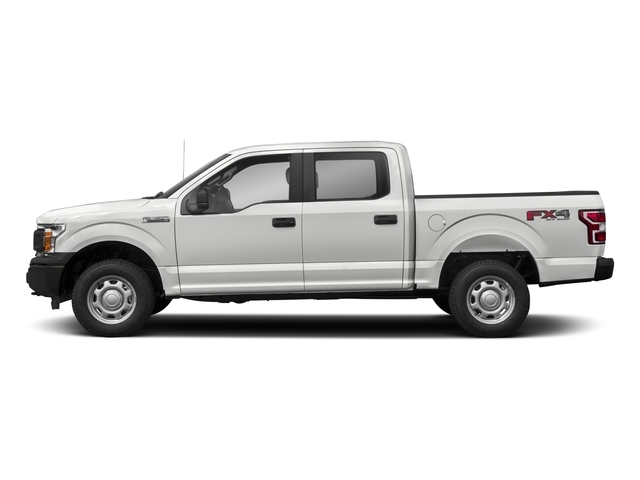 2018 Ford F-150 XL 4WD SuperCrew 5.5' Box - 17884313 - 0