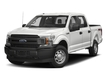 2018 Ford F-150 XL 4WD SuperCrew 5.5' Box - 17444638 - 1