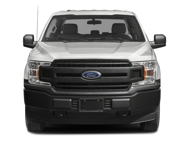 2018 Ford F-150 XL 4WD SuperCrew 5.5' Box - 18049524 - 3
