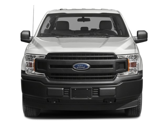 2018 Ford F-150 XLT 4WD SuperCrew - 18187184 - 3