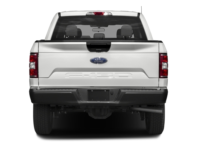 2018 Ford F-150 XLT 4WD SuperCrew - 18187184 - 4